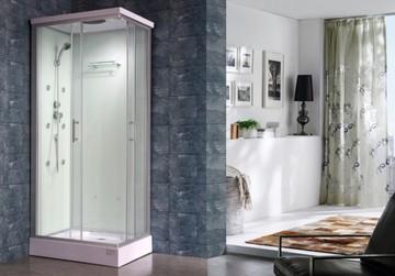 choisir installer une cabine de douche crit res etapes. Black Bedroom Furniture Sets. Home Design Ideas