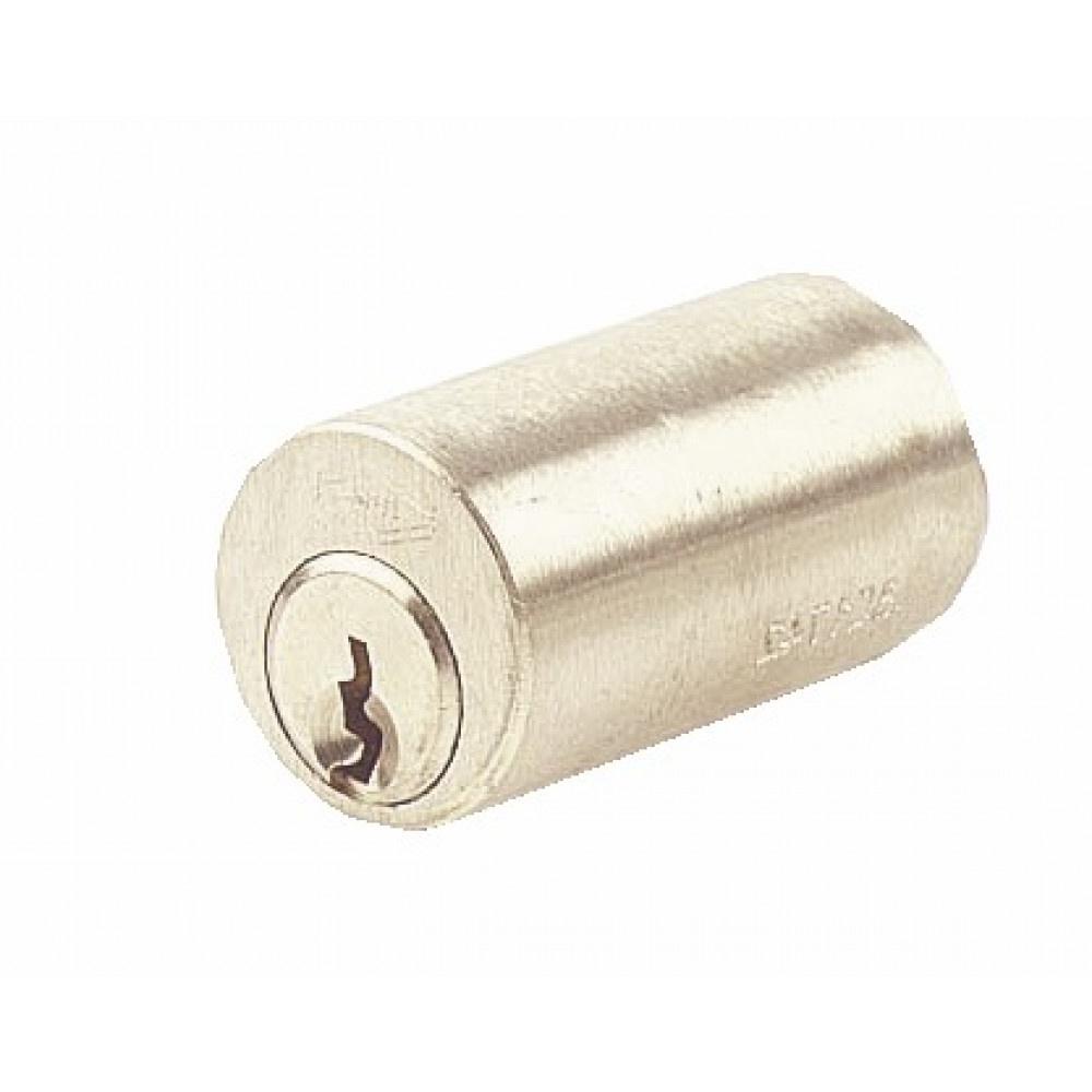 Cylindre rond en un seul bloc